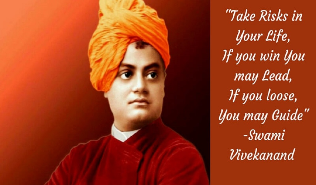 India Celebrates Its National Youth Day | Learn More About Swami Vivekananda And How Social Media Is Responding To The Legend's Birth Anniversary