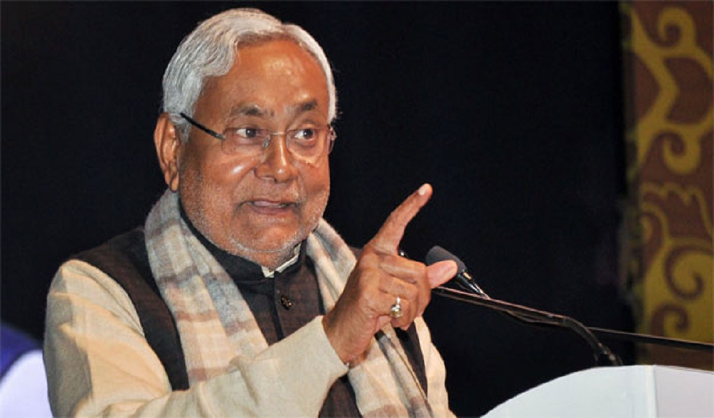 Nitish's Comparison With Mussolini Is Appropriate: Tejaswi Yadav